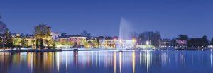 Greenville | Lago di Garda