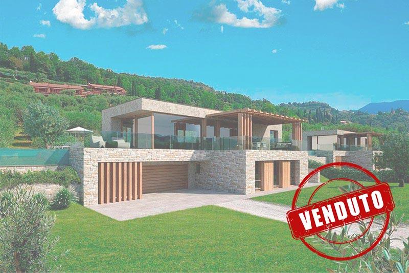 GFA Immobiliare | Ville dei Beati | Villa A
