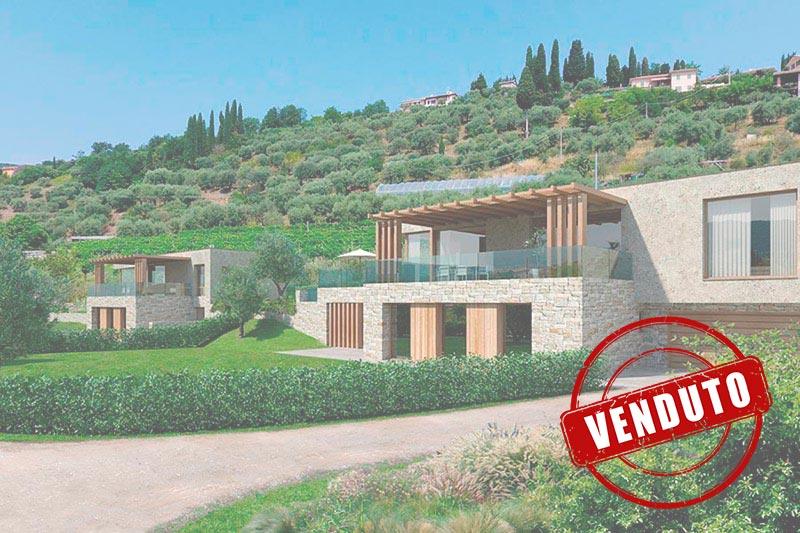GFA Immobiliare | Ville dei Beati | Villa B