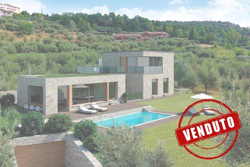 GFA Immobiliare | Ville dei Beati | Villa C