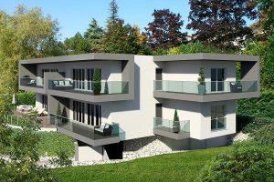 GFA Immobiliare | Residenza Camilla