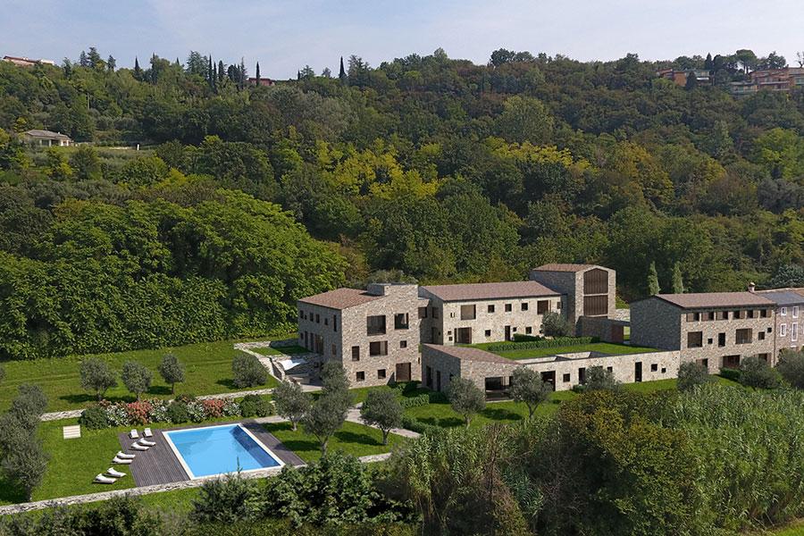 GFA Immobiliare | Corte Casara | Costermano (VR)