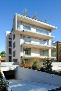 GFA Immobiliare | Residenza Marianna, Trento