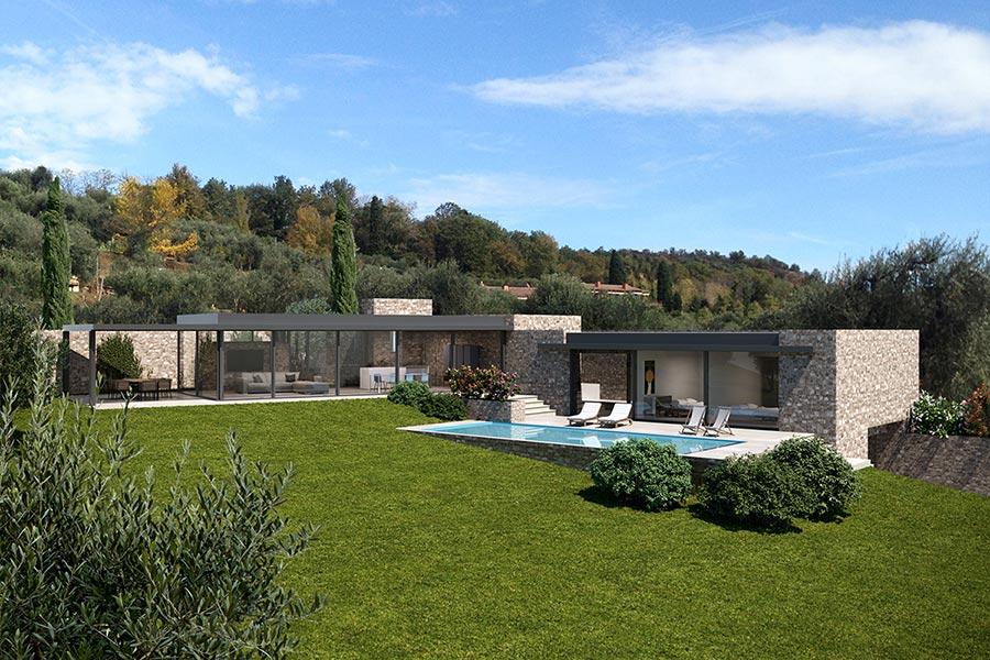 GFA Immobiliare | Ville dei Beati | Villa D