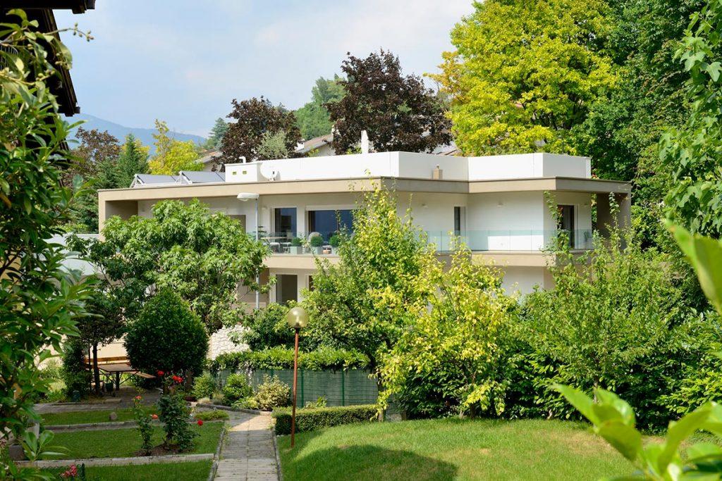 Residenza Camilla, Trento | GFA Immobiliare