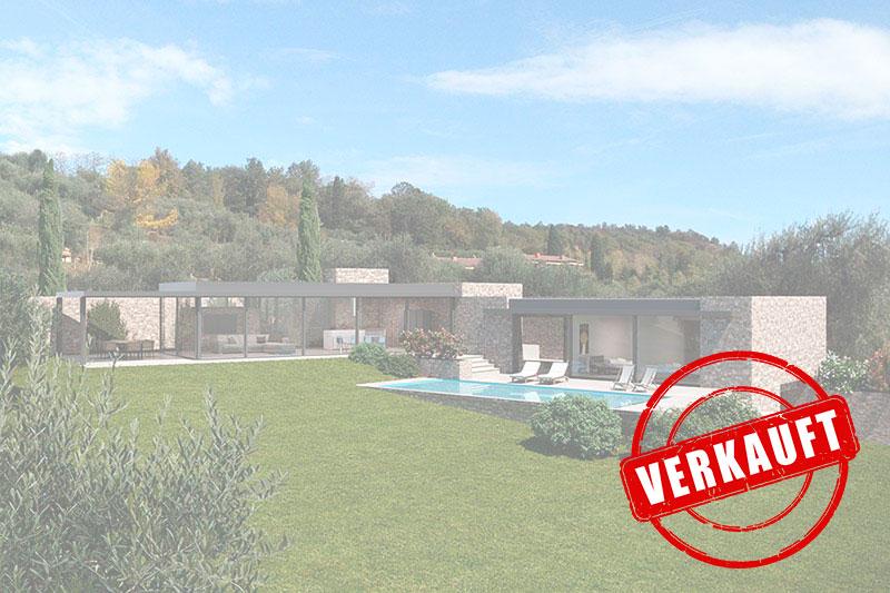Ville Dei Beati | Villa D | Verkauft