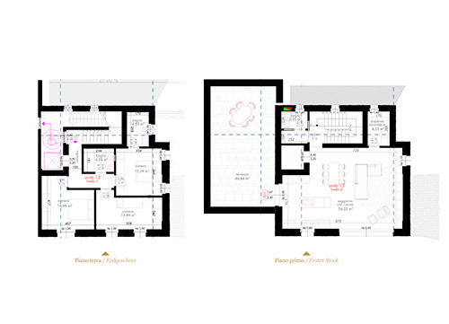 Corte Casara | Appartamento 13