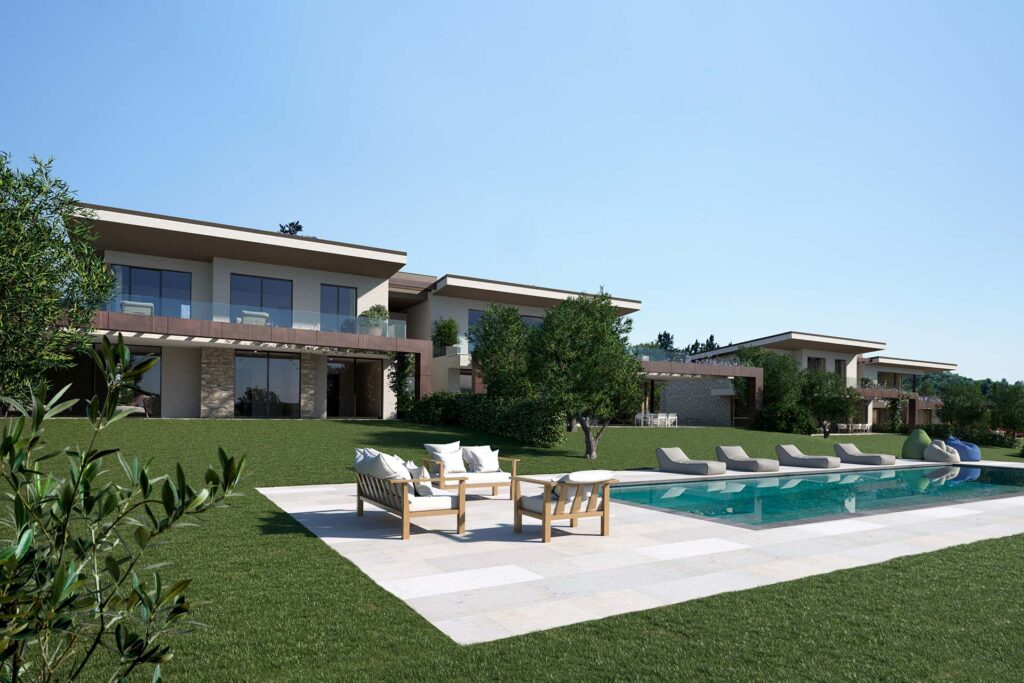 Anfiteatro, Costermano (VR) | GFA Immobiliare